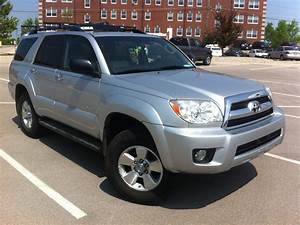 2007 Toyota 4runner - Pictures