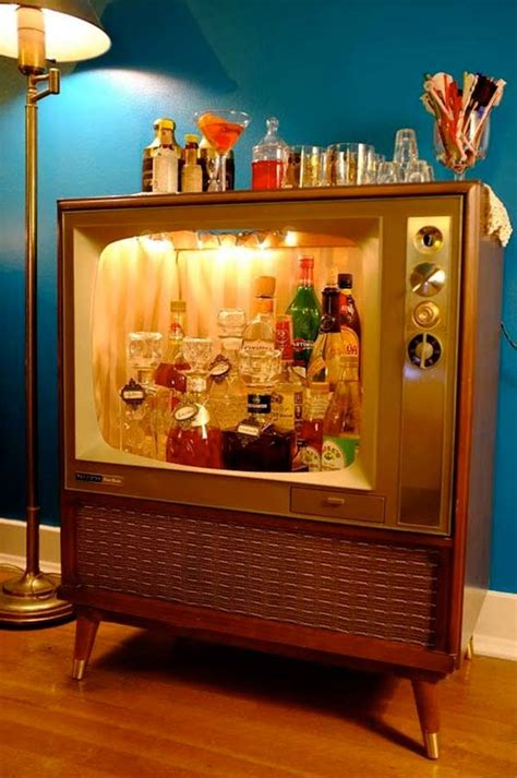 great diy small home bar ideas    party