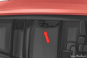 How To Replace An Ambient Temperature Sensor