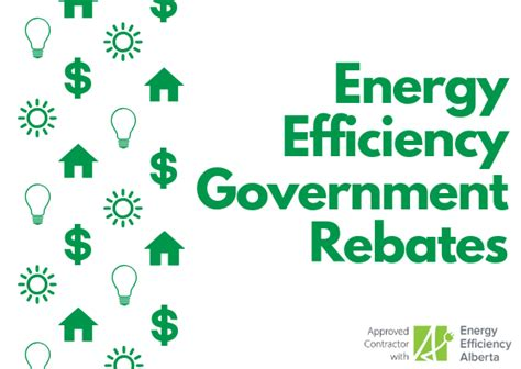 government rebates  acclaimed heating