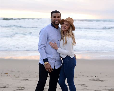 Golden Tate Marries Elise Pollard in Mexico Wedding: Exclusive