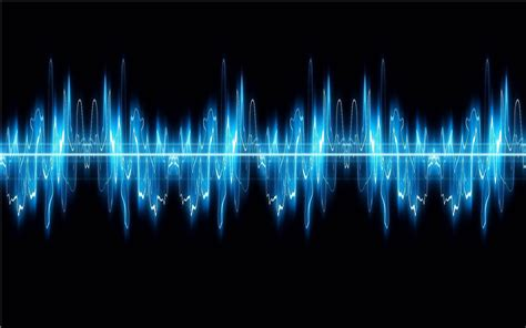 Animated Sound Wallpaper - sound waves wallpapers wallpaper cave
