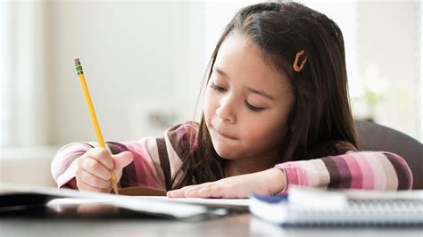 Florida's Marion County Bans Homework For Elementary
