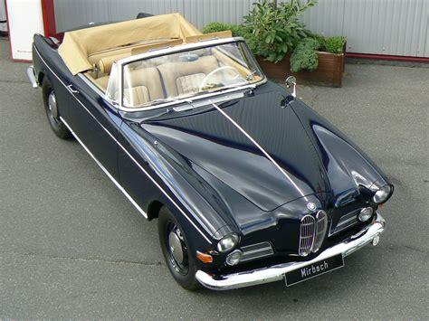 Images for > Bmw 503 Cabriolet