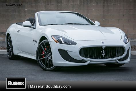 maserati granturismo 2016 2016 maserati granturismo photos informations articles