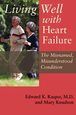archives living   heart failure