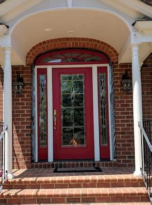 wood replacement entry doors pella retail