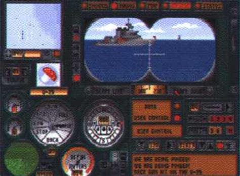 U Boat Game by Uboat Net Special Sections U Boat Games