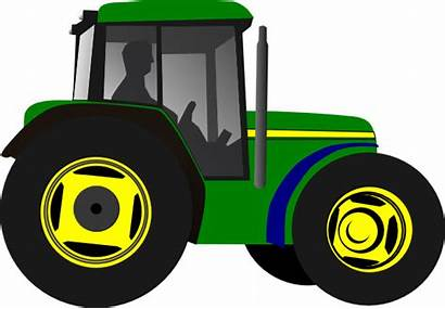 Clip Johndeere Clker Clipart Cliparts