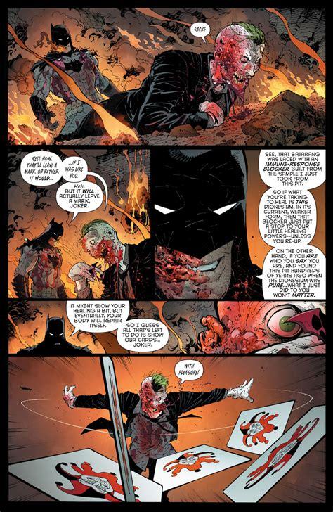 joker endgame  crossbones battles comic vine