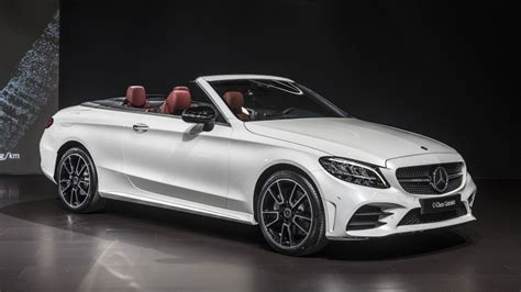 Mercedes C Class Coupe 2019 by Mercedes C Class Coupe 2019 Concept Redesign And