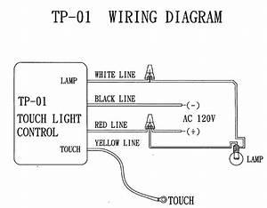 2 Gang 2 Way Switch Wiring Diagram