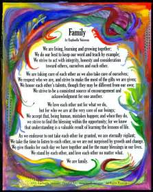 Christian Family Prayers Poems