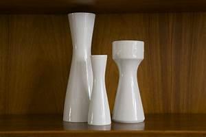 Rosenthal Vasen Alt : wei e vasen rosenthal form 2000 u a raumwunder ~ Michelbontemps.com Haus und Dekorationen