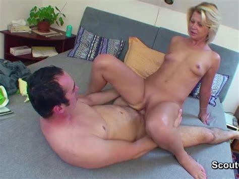 Naked Mom Seducing Son Nude Gallery