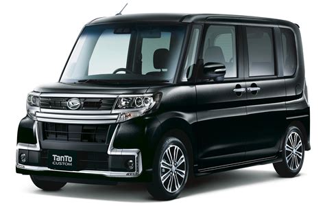 Daihatsu Japan by Vehicle Gallery Japan Products Daihatsu