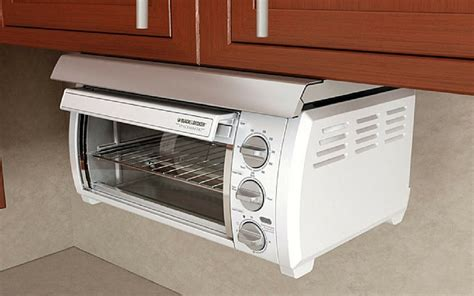 black and decker under toaster oven best under toaster oven reviews