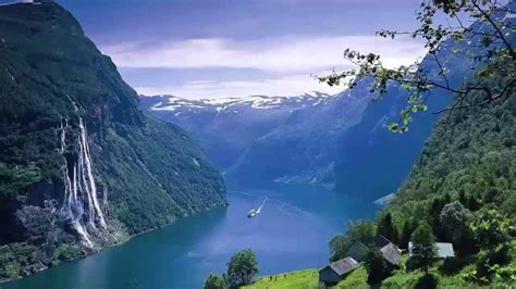Top 10 Most Beautiful Places In The World - YouTube Top 10 ...