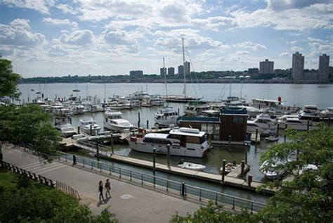 Boat Basin Cafe Directions by Atlantic Yachting 79th St Boat Basin Our Marina