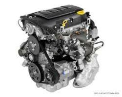 chevy cavalier  engines  sold