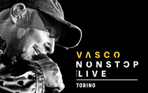 Concerto Vasco Date by Vasco In Concerto A Torino Nel 2018 Date E