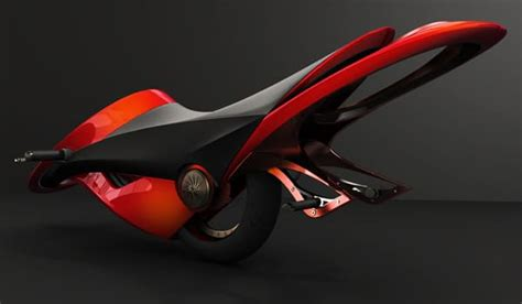dyke bike monowheel motorcycle stabilized  air