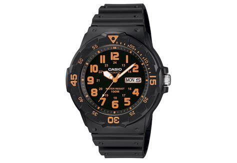 casio mrw 200h 9 original casio watchstrap mrw 200h 4bvef offer