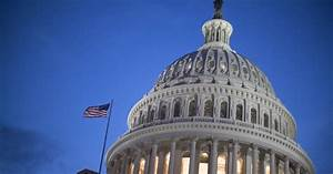 Government shutdown: House expected to pass Senate funding ...