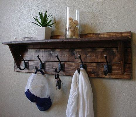 woodworking classes chicago     rustic coat rack dabble