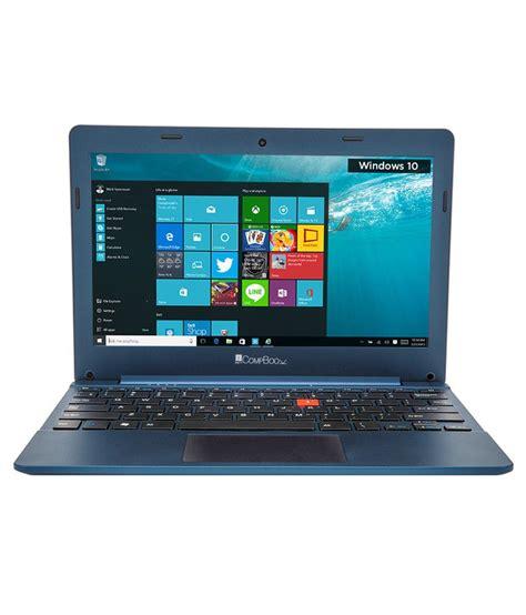 iball compbook excelance notebook intel atom 2 gb ram 32 gb emmc 29 46 cm 11 6 windows