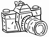 Camera Coloring Camara Kamera Malvorlage Cameras Imprimibles Photocall Asturias Denuncia Firmas Libro Sem Internet Malvorlagan Cool Malvorlagenandcoloring Estrea Curta Chegou sketch template