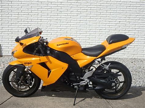 Kawasaki Ninja Zx 10r Krt Edition Motorcycles For Sale