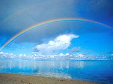 Rainbow Wallpaper 12