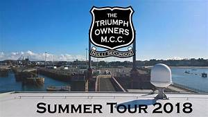 Announcing The Tomcc Summer Tour 2018