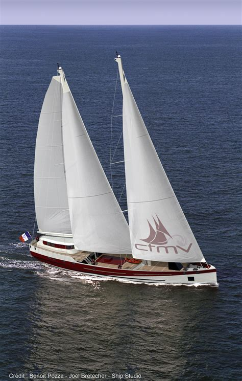 voile voiliers escales maritimes page