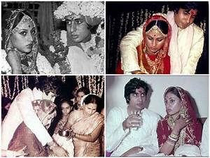 The Story Of Jaya And Amitabh Bachchan Marriage And Their Love