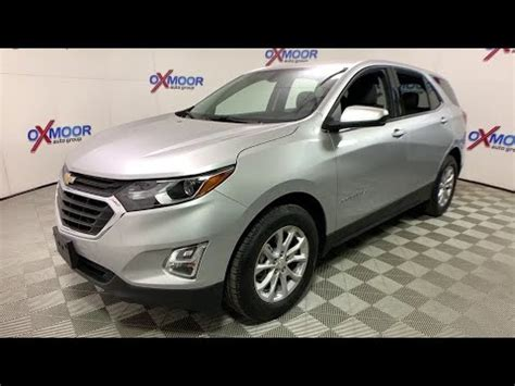 Oxmoor Hyundai Louisville by 2018 Chevrolet Equinox At Oxmoor Hyundai Louisville