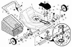 Wiring Diagram Database  Craftsman Eager 1 Lawn Mower