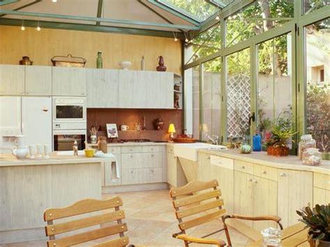 cuisine avec veranda veranda cuisine infos prix et conseils sur la véranda