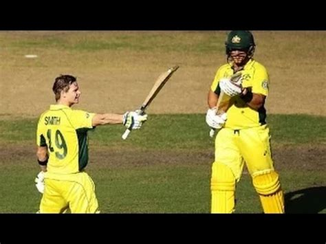 Live Cricket Match World Cup 2015 India Vs Australia ...