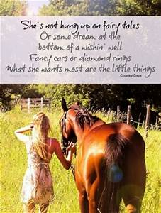 Inspirational H... Horse And Country Quotes