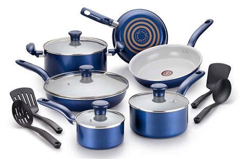 T Fal Ceramic Cookware Reviews