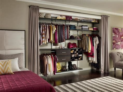 armoire murale chambre cabinet shelving lowes closet organizers easy closets