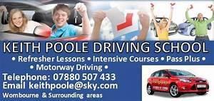 Driving School Instruction Manual