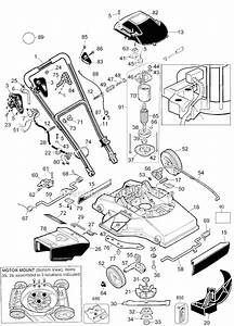 Black And Decker Mm600 Parts List And Diagram