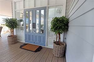 Doors, For, A, Hamptons, Style