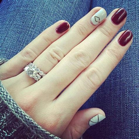 gel manicure designs 20 alluring gel nail designs for every naildesigncode