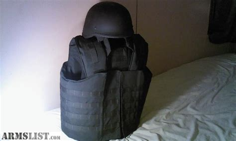 Kevlar Armor As An Alternative For Metal Armor