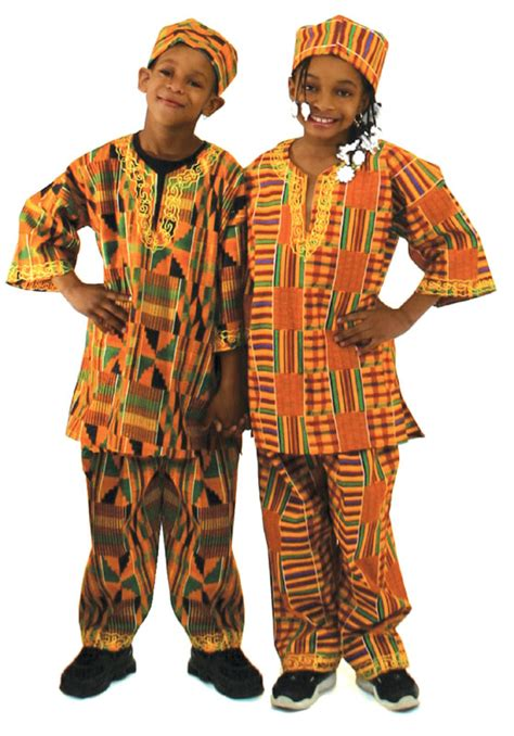 african clothing fashion culture road trip