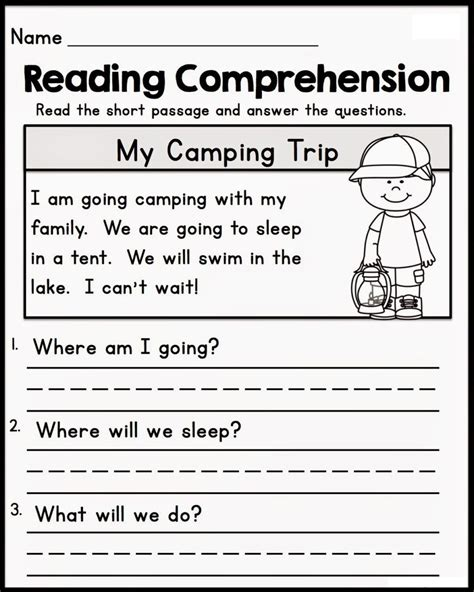 reading and writing worksheets for preschoolers kindergarten writing worksheets to print reading for